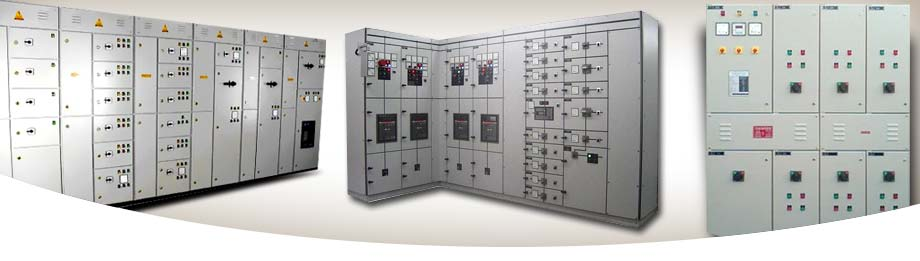 ELECTRICAL PANEL LEAFSOL SYSTEMS